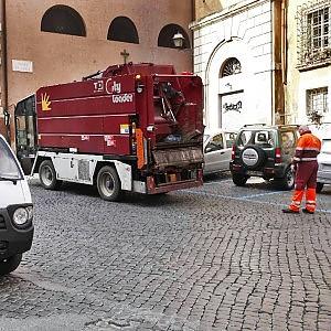 La Repubblica – Tassa rifiuti, la maxi evasione dei palazzi vaticani