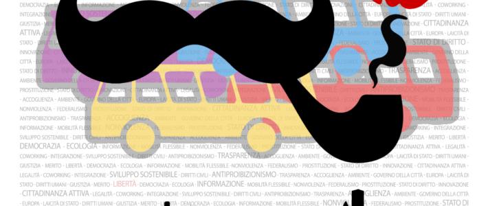 Radicali for Dummies: Movimento e Libertà – Il trasporto a Roma secondo i Radicali