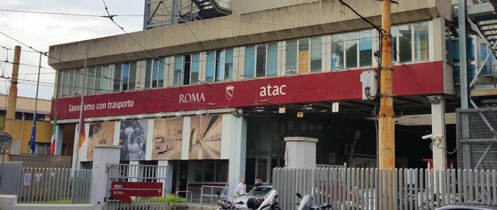 Atac non rispetta i patti: convocare con urgenza Commissione Mobilità