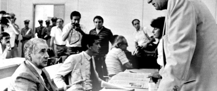 Carceri, Capriccioli: a Regina Coeli nell'anniversario dell'arresto di Tortora