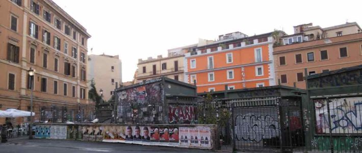 Riportare lo Stato a San Lorenzo, senza propaganda e odio