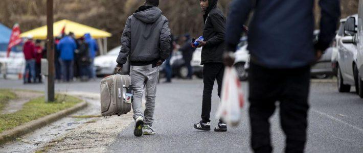Migranti, Capriccioli: a Castelnuovo si proteggano le persone