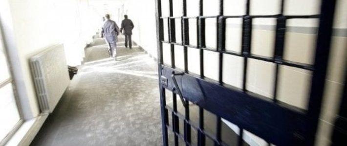Con odg Regione Lazio priorità ai vaccini per la popolazione carceraria