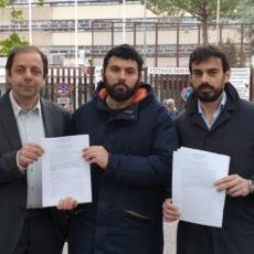 Casapound sotto sequestro anche grazie alla nostra denuncia