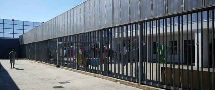 Migranti, Ponte Galeria ancora da monitorare