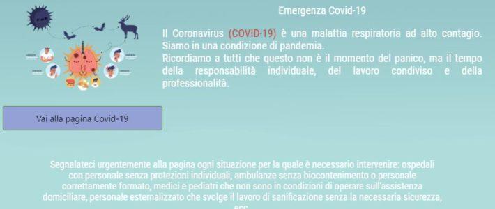 Capriccioli: sito di Barillari su salute non è promosso dalla Regione Lazio