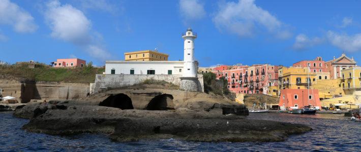 Ventotene luogo della memoria, Regione Lazio approva legge