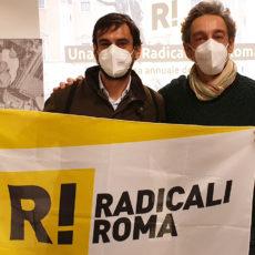 Un'agenda democratica e antiproibizionista per il rilancio di Roma