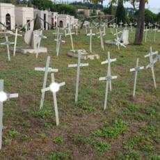 Abbiamo citato in giudizio Ama e Ospedale San Giovanni per cimitero feti