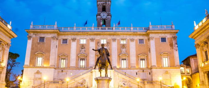 Riforma Roma Capitale: nostra delibera unico strumento concreto