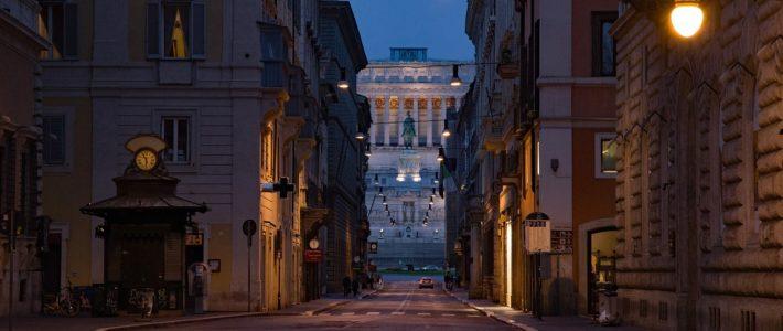 A Roma i diritti politici sono ancora sotto coprifuoco