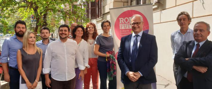 Con Roma Futura per una capitale dei diritti a misura dei cittadini
